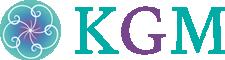 Kristin Grayce McGary Logo